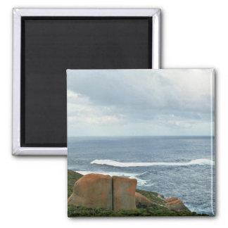 Kangaroo Island, South Australia Refrigerator Magnets