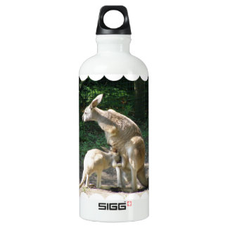 Kangaroo Joey  SIGG Traveler 0.6L Water Bottle