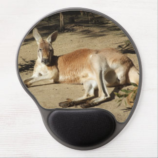 Kangaroo Mousepad Gel Mouse Pad