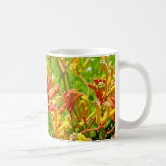 Kangaroo Paw Mug