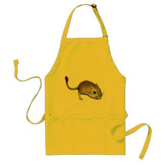 Kangaroo rat adult apron
