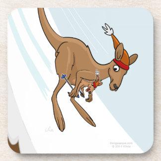 Kangaroo Ski Jump Coaster