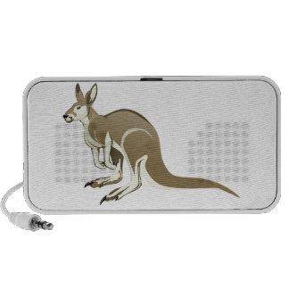 Kangaroo Mp3 Speaker