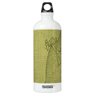 Kangaroo with Spoon SIGG Traveler 1.0L Water Bottle