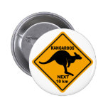 KangaROOS 10 kilómetros siguientes Pins