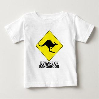 KangaROOS Playera De Bebé