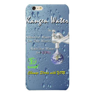Kangen water gifts on zazzle kangen water iphone 6 case colourmoves Image collections