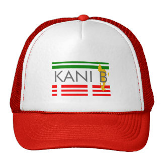 KANI B GORRO