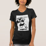 Kani Me Papa He' Enalu T-shirts