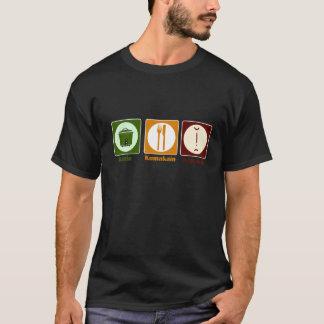 Kanin, Kumakain, Kakainin T-Shirt