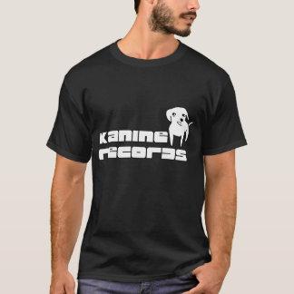 kanine logo men T-Shirt