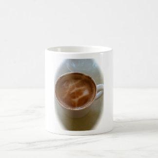 Kanji Coffee! Classic White Coffee Mug