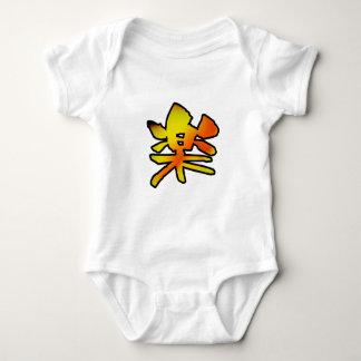 kanji Comfort Baby Bodysuit