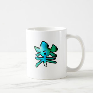 kanji Comfort Coffee Mug
