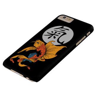 Kanji de la energía funda para iPhone 6 plus barely there