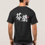 Kanji - Finland - T-Shirt