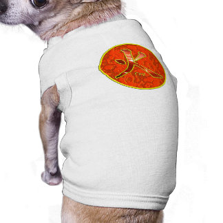 Kanji: Fire - Pet Shirt #1