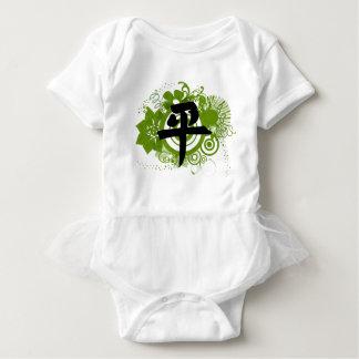 Kanji for Peace Tshirt