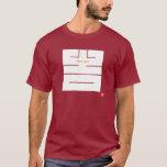 Kanji -Good luck - T-Shirt