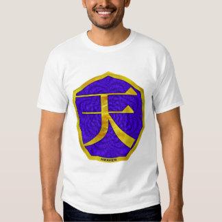 Kanji Heaven Shirt