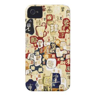 Kanji iPhone 4 Fundas