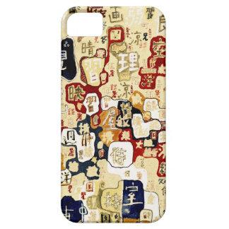 Kanji iPhone 5 Coberturas