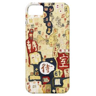 Kanji iPhone 5 Funda