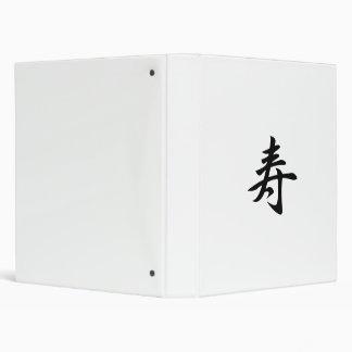 Kanji japonés para la enhorabuena - Kotobuki