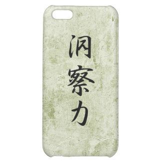 Kanji japonés para la penetración - Dousatsuryoku