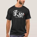 Kanji - Jujutsu - T-Shirt