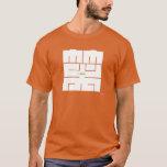 Kanji -Laugh - T-Shirt