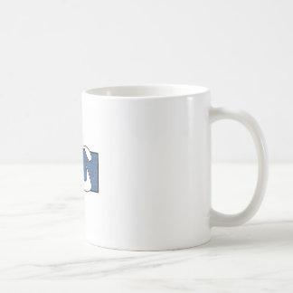 Kanji - Mind Coffee Mug