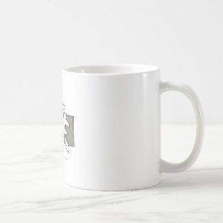 Kanji - Nothingness Coffee Mug