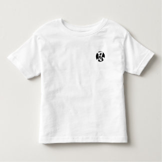 [Kanji] Peace all of the World Toddler T-shirt