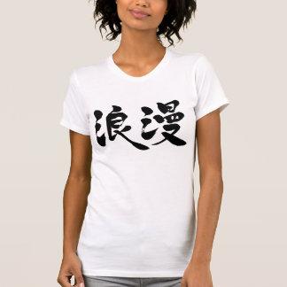 [Kanji] romance Dresses