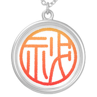 "kanji "" secret "" necklaces"