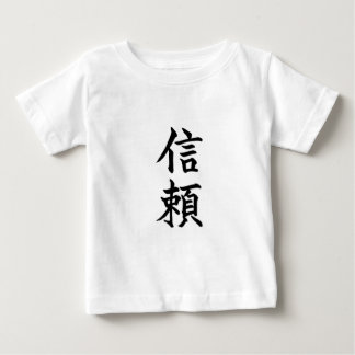 Kanji Trust Multiple Products Baby T-Shirt