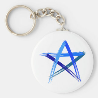 Kanjiz illustration : STAR Keychain