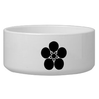 Kanke umebachi bowl