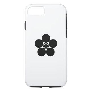 Kanke umebachi iPhone 8/7 case