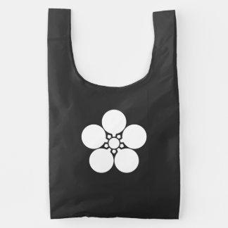 Kanke umebachi reusable bag