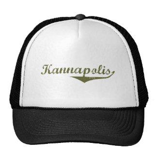 Kannapolis  Revolution t shirts Hat