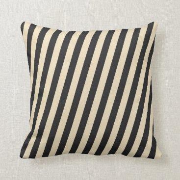 Beach Themed Kannenberg 631 Art Throw Pillow