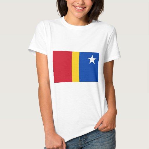 Kano, Nigeria flag T-shirt