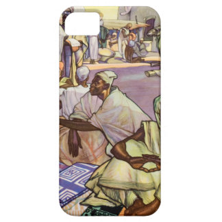 Kano Nigeria Marketplace iPhone SE/5/5s Case