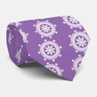 Kano wheel treasure tie