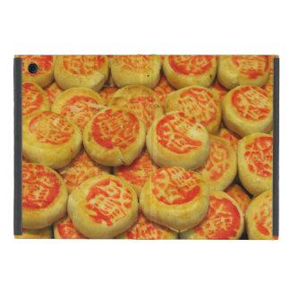 Kanom Pia ขนมเปี๊ยะ ~ Asian Sweets Desserts Food iPad Mini Case