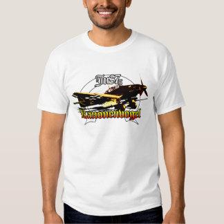 kanonenvogel tee shirt