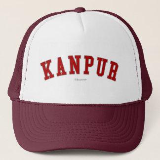 Kanpur Trucker Hat