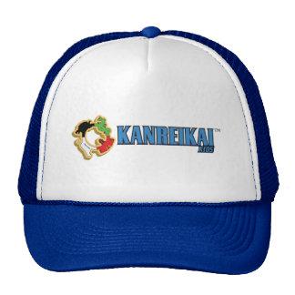 Kanreikai Kids Official Hat